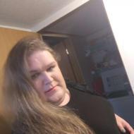 JaimeC, 35, woman