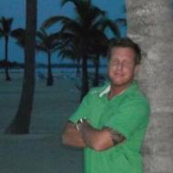 Ken Rampart, 43, man