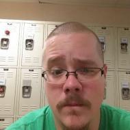 Jonathan, 36, man