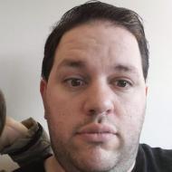 Shane, 34, man