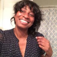 Roxanne, 27, woman
