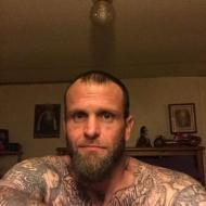 Marcus, 42, man