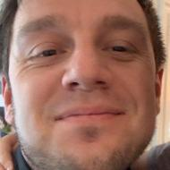 Joe, 37, man