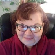Kimberlee Jenkins, 44, woman