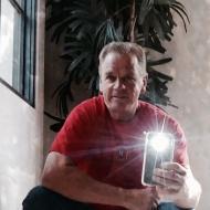 Tim, 55, man