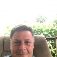 Jeffrey Gobuty, 56, man