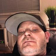 Andrew, 47, man
