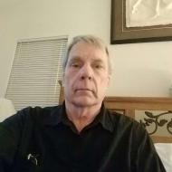 harry ford, 58, man