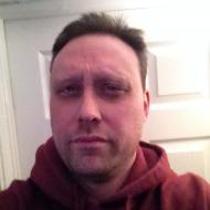Todd, 39, man