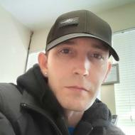 Criss, 38, man