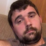 Joshua, 37, man