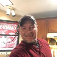 Bobby , 49, man