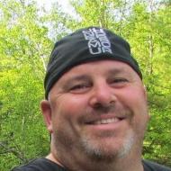 kevin  gray, 55, man