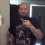 Joe, 42, man