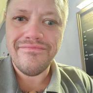 Geoff, 48, man