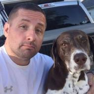 David Johnson, 45, man