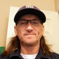 Chris, 48, man