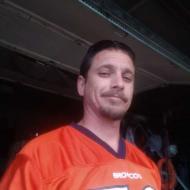 Joe Romero, 40, man
