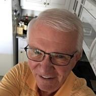 Chuck Eagle, 73, man