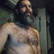 Gregg hosac, 39, man