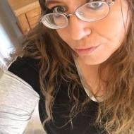 Paige, 32, woman