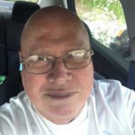Steve White, 63, man