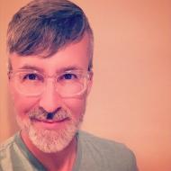 Alex  Fraser, 55, man