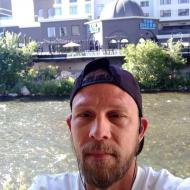 mike rigley, 49, man