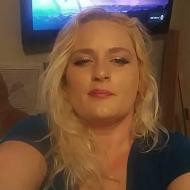 Elizabeth, 42, woman