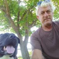 Randy, 56, man