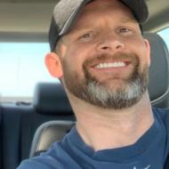 JJ, 33, man