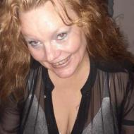 Lisa, 46, woman