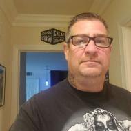 Marcus Cetani, 48, man