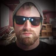 Daniel Lebeau, 30, man