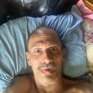 Dick D, 49, man