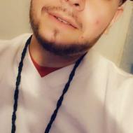 Luis Lopez, 32, man