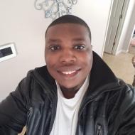 D'Vante, 27, man