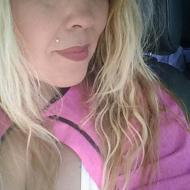 Gianna , 47, woman