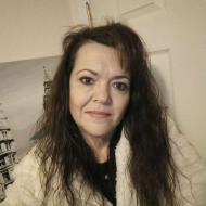Mama jama , 47, woman