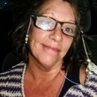Cheryl, 41, woman
