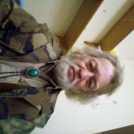 Stanley Brooks, 74, man