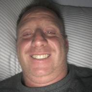 Trey, 42, man