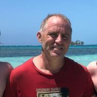 Doug, 48, man