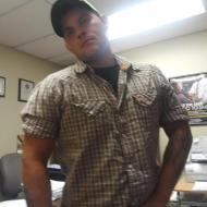 Cecil Zimmerman, 28, man
