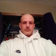 Danny, 49, man