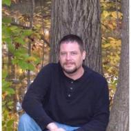 Matt, 42, man