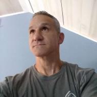David Peter, 38, man