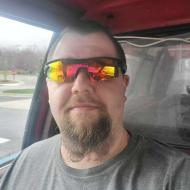 Dan, 31, man