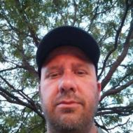 Jory, 43, man