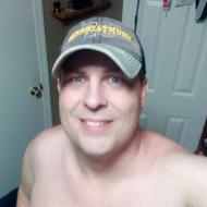 Jason, 42, man